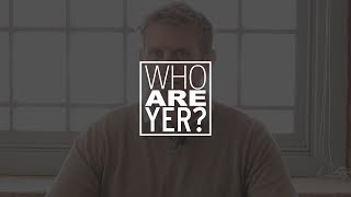 Who Are Yer? // Michael Lough