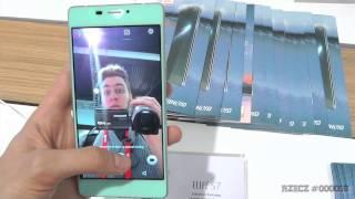 Ultracienki i ultralekki smartfon z Chin - Gionee Elife S7