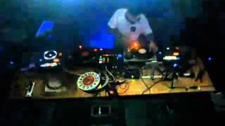 RDMWERK w/ DJ STINGRAY San Francisco 5/8/14