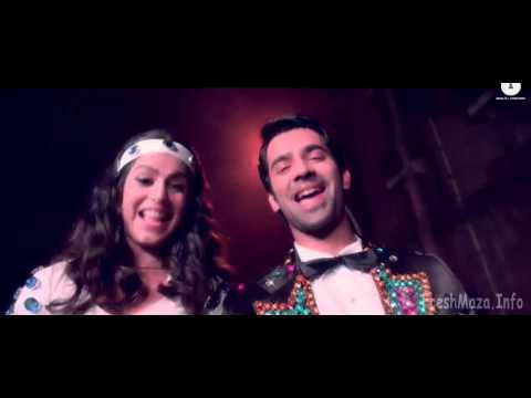 Yaar Bina Chain Kaha Re   Remix   Main Aur Mr Riight PC Video FreshMaza Info