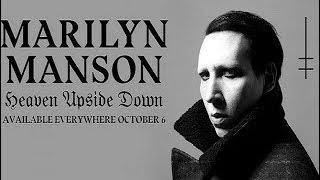 Marilyn Manson - Kill4Me (Mystery Skulls Remix)