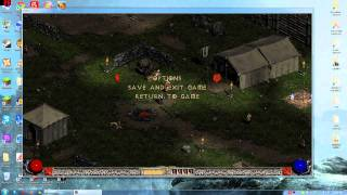 MultiRes for Diablo II: LoD [Higher Game Resolutions]