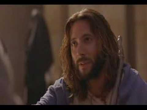 gospel of john the movie part 12 youtube