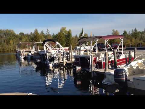 Indian River Marina - Michigan's Inland Waterway