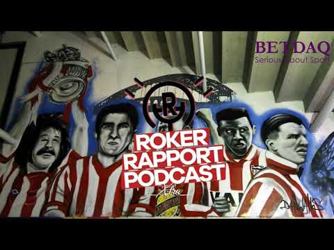 ROKER RAPPORT XTRA: Previewing Sunderland's trip to Scunthorpe w/ Matt from Iron Bru!