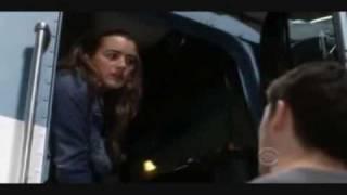 Ziva and Damon