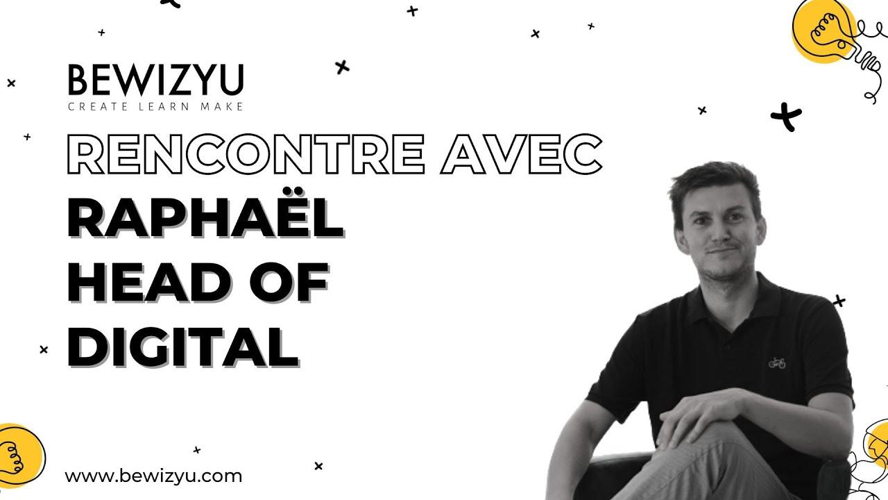 BEWIZYU - Le pôle digital 🚀