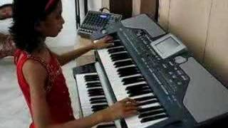 Tu hi re - Bombay Instrumental Sad Hindi Love Song AR Rahman