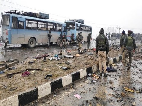 Pulwama Attack: Gujarat Minister Ganpat Vasava say, attack on Pakistan