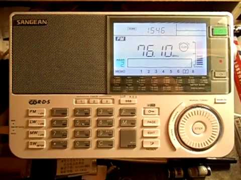 FM DX 76.1MHz