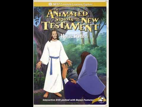 Descargar Historias Animadas de la Biblia - Nuevo Testamento TOTALMENTE GRATIS!