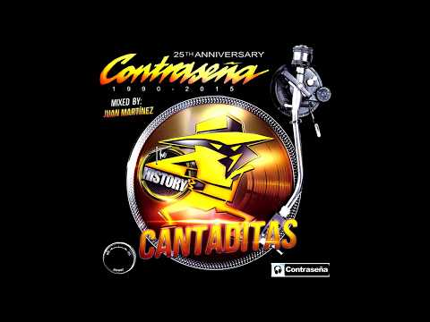 Cantaditas Remember In Session, Contraseña The History 25 Th Anniversary 1990-2015, Retro 90s