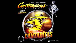 Baixar Cantaditas Remember In Session, Contraseña The History 25 Th Anniversary 1990-2015, Retro 90s