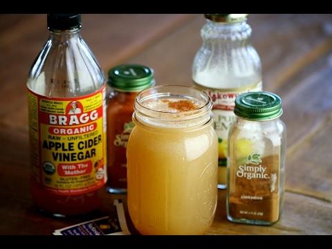 the-apple-cider-vinegar-detox