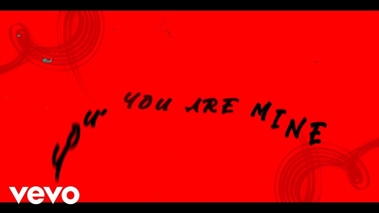 Download Rita Ange Kagaju - You Are Mine (Lyric Video)