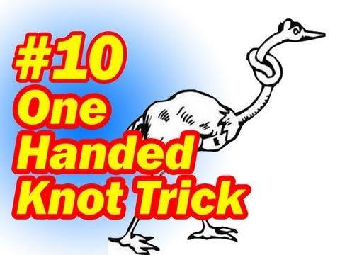 3 Easy Magic Tricks | Real Simple