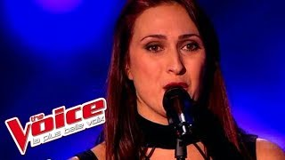 Björk – Bachelorette | Laurena | The Voice France 2015 | Blind Audition