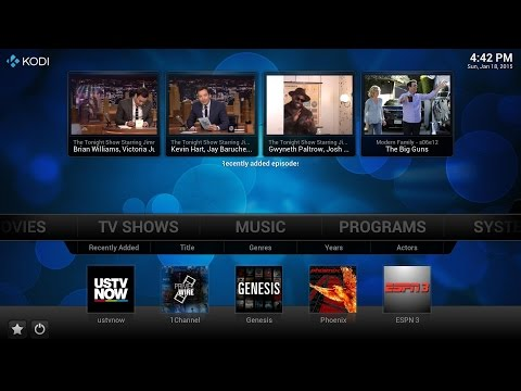 What is Kodi? (& How to Install Kodi on the Fire TV)