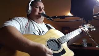 Chris Stapleton - Up to no good livin' (Cover)