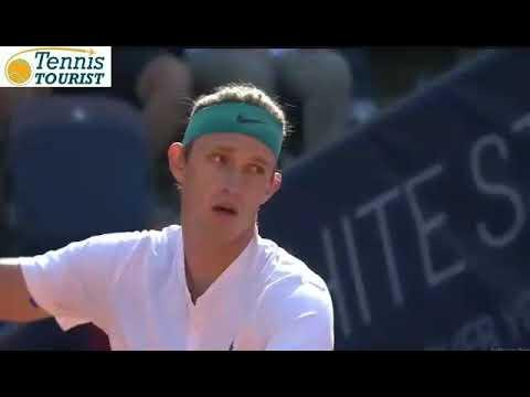 Nicolás Jarry vs Dominic Thiem