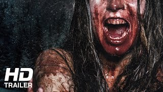 COLD GROUND (2017) Official Trailer HD Horror Movie