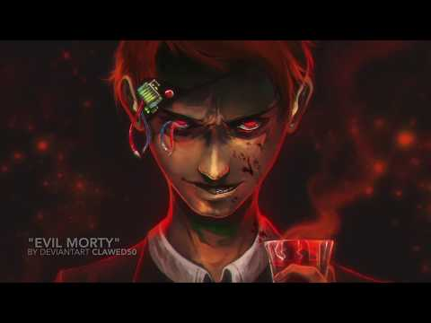 Rick And Morty - For The Damaged Coda (Evil Morty Theme) Epic Orchestral Remix