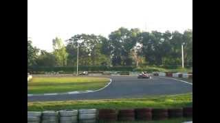 Kart Racing Thumbnail
