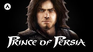 The Rise and Fall of Prince of Persia