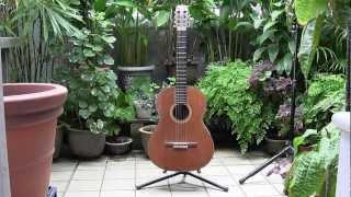 K&M Memphis pro guitar stand review
