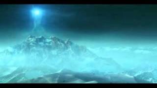 A trailer of not-yet-existing Siberian shaman movie. By Yakutsk