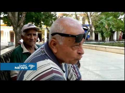 Fidel Castro's ashes arrive in Bayamo, corteges nears Santiago de Cuba