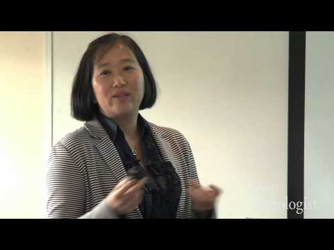 Synthetic biology of antibiotic production - Eriko Takano