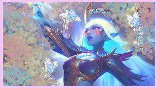 [League of Legends] Dawnbringer Soraka Support Gameplay ~ No Commentary