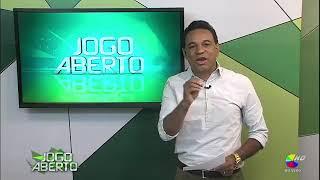 25/06/18   Boa Esporte/MG 0 x 2 Vila Nova (Jogo Aberto GO)
