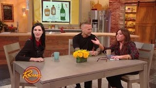 You Have to See 'Odd Mom Out' Jill Kargman's 60-Second Mom Rant