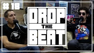 What Inspires You? • Drop The Beat Podcast #18