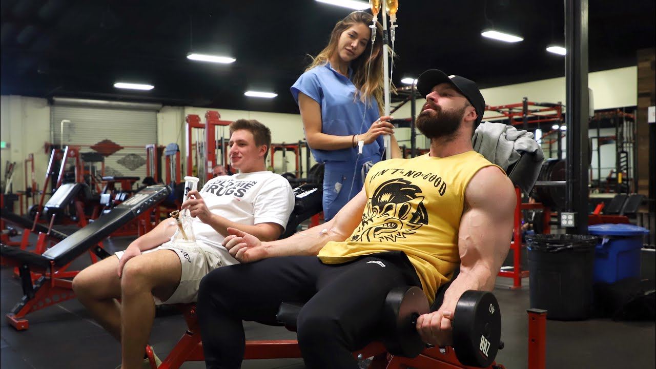 Hungover Workout With Steve Will Do It At Zoo Culture Youtube A compilation of the best moments of steve will do it and bradley martyn link to both of their channels: hungover workout with steve will do it at zoo culture