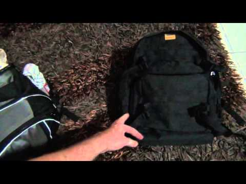 Bug Out Bag in Australia with Moly System - Get the Best Deal