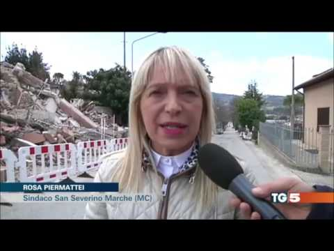 TG5   San Severino Marche