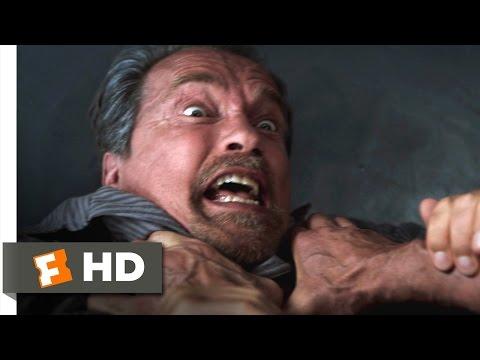 Escape Plan (4/11) Movie CLIP - You Hit Like a Vegetarian (2013) HD