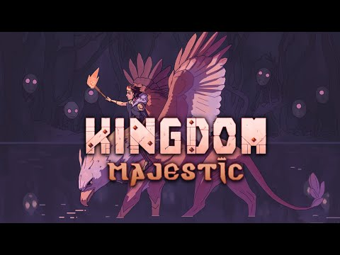 kingdom-majestic-–-announcement-trailer