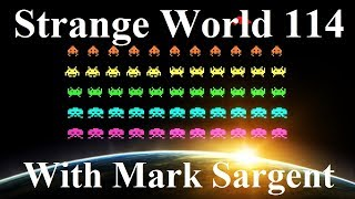 The Flat Earth eclipse is coming - SW114 - Mark Sargent ✅