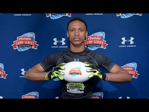 Analysis: Diondre Overton commits to Clemson
