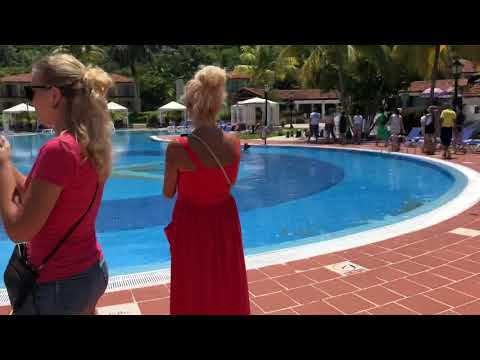 MEMORIES JIBACOA 4*(ADULTS ONLY), CUBA