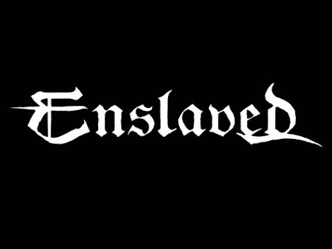 Enslaved  -  The Man From Hordaland