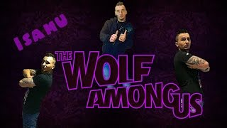 #4 The Wolf Among Us - dziVVki koks tajskie kung - fu