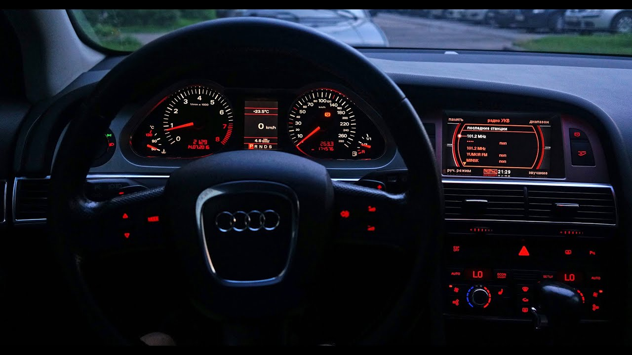 2008 audi a4 s line quattro hp 12