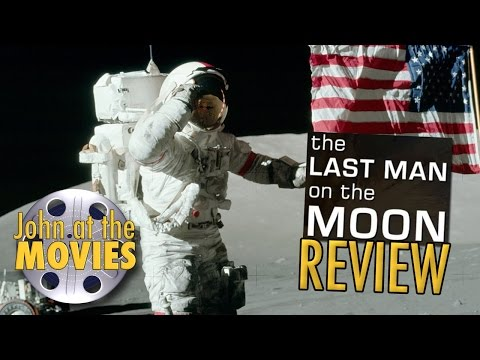'The Last Man On The Moon' Review