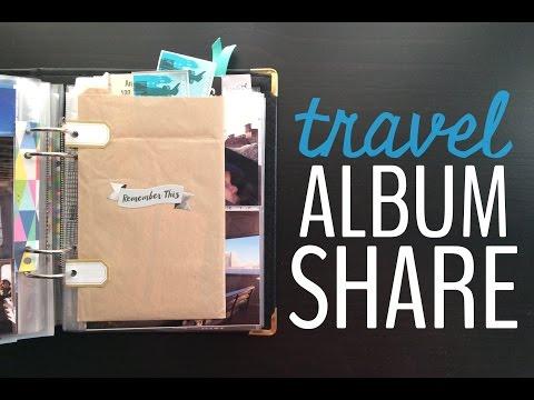 HERITAGE//TRAVEL ALBUM SHARE