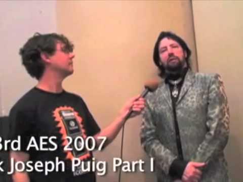 Jack Joseph Puig Documentary